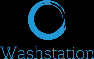 Washstation logo